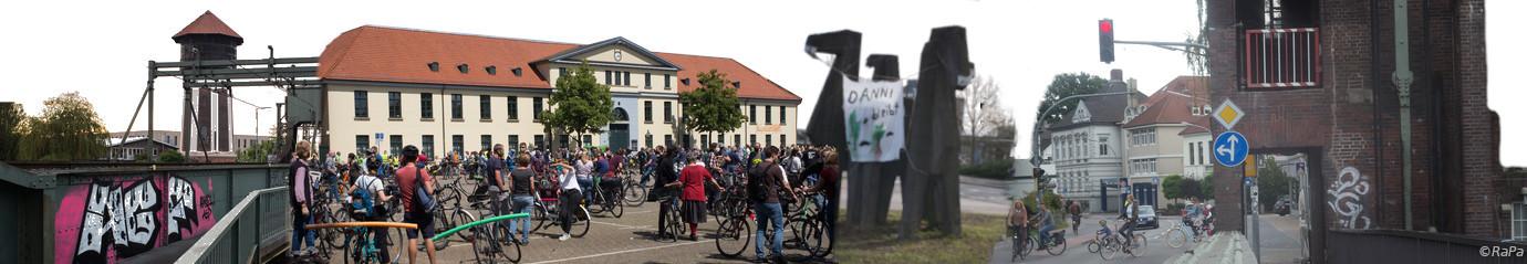 Linkes Forum Oldenburg